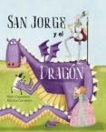 SAN JORGE Y EL DRAGÓN - 9788448847722 - MARC CASANOVAS