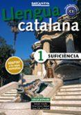 SUFICIÈNCIA 1. SOLUCIONARI. CATALÀ PER A ADULTS - 9788448943622 - SALVADOR COMELLES