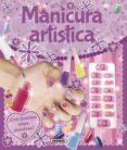 MANICURA ARTÍSTICA - 9788467739022 - VV.AA.
