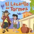 EL LAZARILLO DE TORMES (CLASICOS PARA NIÑOS) - 9788467762822 - VV.AA.