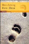 MARA I DANN - 9788475966922 - DORIS LESSING