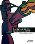 carteles son, carteles del icaic-sara vega-alicia garcia-9788481543322