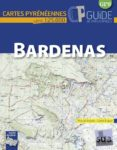 BARDENAS (CARTES PYRENEENNES)(1:25000) - 9788482166322 - VV.AA.