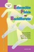 educacion fisica en bachillerato: nuevo tratamiento curricular-jose luis chinchilla-9788483168622