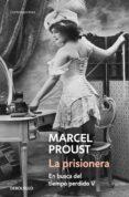 LA PRISIONERA - 9788483461822 - MARCEL PROUST