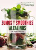 zumos y smoothies alcalinos-stephan domenig-9788484456322
