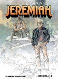 JEREMIAH Nº 03 (NUEVA EDICION) - 9788491730422 - HERMANN HUPPEN