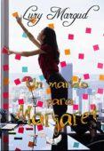 UN MARIDO PARA MARGARET (2ª ED.) - 9788494610622 - LURY MARGUD