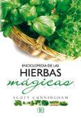 ENCICLOPEDIA DE LAS HIERBAS MAGICAS - 9788496111622 - SCOTT CUNNINGHAM