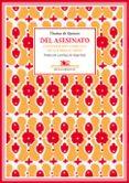 EL ASESINATO CONSIDERADO COMO UNA DE LAS BELLAS ARTES - 9788496956322 - THOMAS DE QUINCEY
