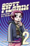 SCOTT PILGRIM CONTRA EL MUNDO (VOL. 2) - 9788499081922 - BRYAN LEE O MALLEY