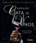 MANUAL CATA DE VINOS - 9788499280622 - VV.AA.