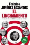 EL LINCHAMIENTO - 9788499700922 - CARMEN FINK