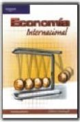 ECONOMIA INTERNACIONAL - 9789706863522 - ROBERT J. CARBAUGH