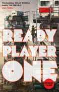 READY PLAYER ONE - 9780099560432 - ERNEST CLINE