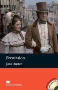 MACMILLAN READERS PRE- INTERMEDIATE: PERSUASION PACK - 9780230735132 - VV.AA.