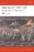KHE SANH 1967-68: MARINES BATTLEFOR THE VIETNAM S VITAL HILLTOP B ASE - 9781841768632 - GORDON L. ROTTMAN