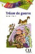 DECOUV TRESOR DE GUERRE NIV 2 - 9782090315332 - D.RENAUD