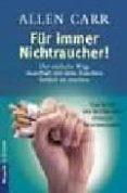 FUR IMMER NICHTRAUCHER - 9783442162932 - ALLEN CARR