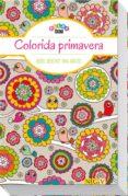 COLORIDA PRIMAVERA - 9783869416632 - VV.AA.