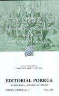 LA EXPEDICION DE LOS DIEZ MIL - 9786070908132 - JENOFONTE