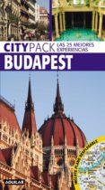 BUDAPEST 2019 (CITYPACK) (INCLUYE PLANO DESPLEGABLE) - 9788403519732 - VV.AA.