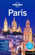 PARIS 2015 (LONELY PLANET) (6ª ED.) - 9788408137832 - CATHERINE LE NEVEZ