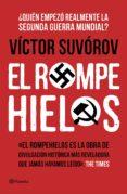 EL ROMPEHIELOS - 9788408144632 - VICTOR SUVOROV