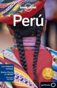 PERÚ 6 - 9788408152132 - CAROLYN MCCARTHY