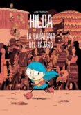 HILDA Y LA CABALGATA DEL PÁJARO - 9788415208532 - LUKE PEARSON