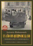 UN AÑO CON QUEIPO DE LLANO - 9788416034932 - ANTONIO BAHAMONDE
