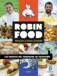 ROBIN FOOD - 9788416220632 - ROBIN FOOD