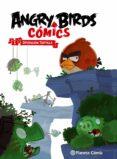 ANGRY BIRDS Nº 1 - 9788416308132 - VV.AA.