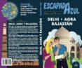 DELHI, AGRA Y RAGASTAN 2018 (ESCAPADA AZUL) (4ª ED.) - 9788417368432 - VV.AA.