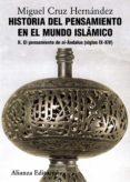 HISTORIA DEL PENSAMIENTO EN EL MUNDO ISLAMICO, II: EL PENSAMIENTO DEL AL-ANDALUS (SIGLO IX-XIV) - 9788420665832 - MIGUEL CRUZ HERNANDEZ