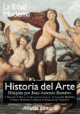 HISTORIA DEL ARTE (VOL. 3): LA EDAD MODERNA - 9788420694832 - VV.AA.