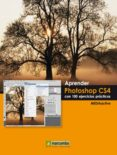 aprender photoshop cs4 con 100 ejercicios prácticos (ebook)-9788426716132