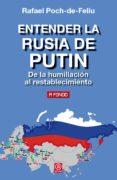 entender la rusia de putin (ebook)-rafael poch-9788446047032