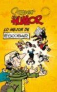 EL MUNDO DE ESCOBAR - 9788466639132 - ANTONI GUIRAL