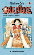 ONE PIECE Nº 2 - 9788468471532 - EIICHIRO ODA