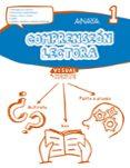 COMPRENSIÓN LECTORA 1º EDUCACION PRIMARIA CASTELLANO MEC ED 2017 - 9788469831632 - VV.AA.