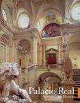 PALACIO REAL DE MADRID - 9788471203632 - JOSE LUIS SANCHO