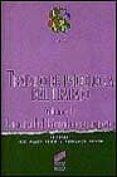 TRATADO DE PSICOLOGIA DEL TRABAJO I: LA ACTIVIDAD LABORAL EN SU C ONTEXTO - 9788477383932 - JOSE MARIA PEIRO SILLA