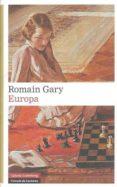 EUROPA - 9788481098532 - ROMAIN GARY