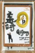QI GONG (LIBRO CON DVD): MOVIMIENTO ENERGETICO PARA LA SALUD CORP ORAL - 9788485895632 - IGNACIO CALIZ