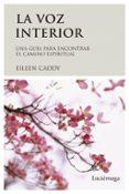 LA VOZ INTERIOR - 9788487232732 - VV.AA.