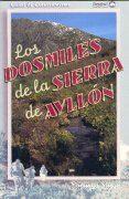 LOS DOSMILES DE LA SIERRA DE AYLLON - 9788489969032 - DOMINGO PLIEGO