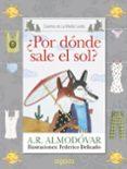 MEDIA LUNITA Nº 64. ¿POR DONDE SALE EL SOL? - 9788490674932 - ANTONIO RODRIGUEZ ALMODOVAR