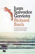JUAN SALVADOR GAVIOTA (2ª ED.) - 9788490707432 - RICHARD BACH