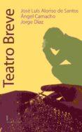 TEATRO BREVE - 9788491420132 - VV.AA.